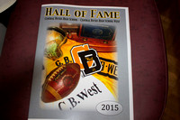 2015 Hall of Fame Ceremonies WMF & Banquet