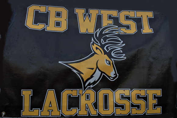 CB West LaCrosse sign IMG_7060